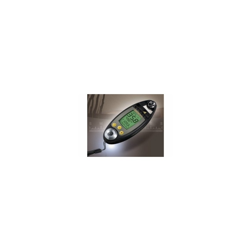 KIT SKYWATCH GEOS N°11: Geos 11, interf USB, support, pochette