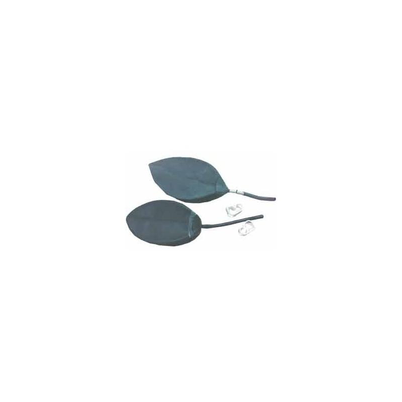 SET 2 VESSIES - BALLONS Diamètre de 100 -250 et 200-400mm
