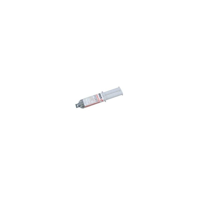 colle seringue double séchage rapide 28 gr EPOXY
