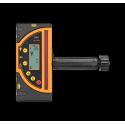 Laser Automatique FL115HA Li-Ion avec détecteur et CAD . FR77-MM