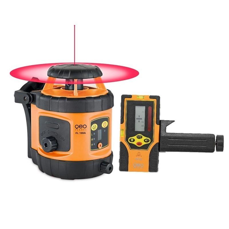 Laser FL190A avec FR45
