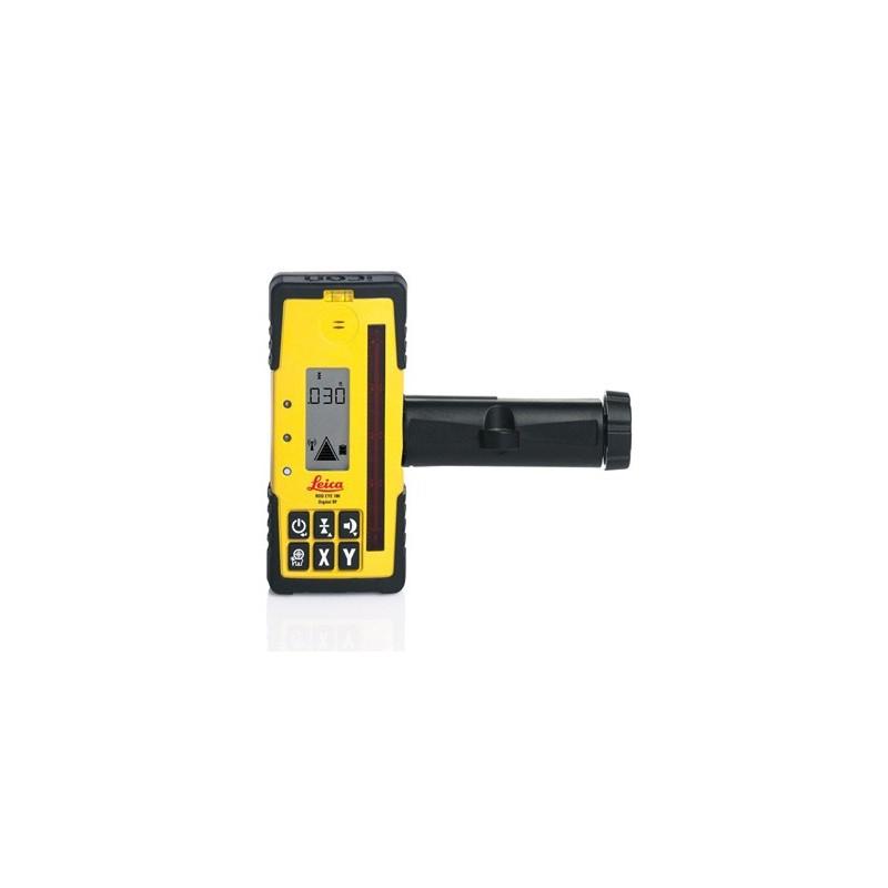Détecteur LEICA Digital RF Rod Eye RE180