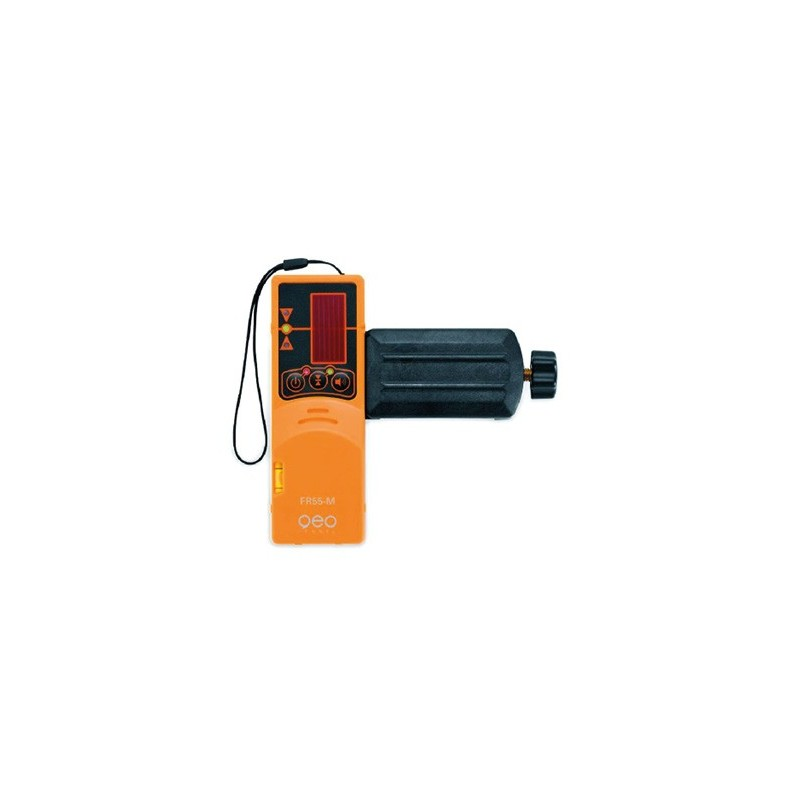 Receiver FR 55-M with Clamp