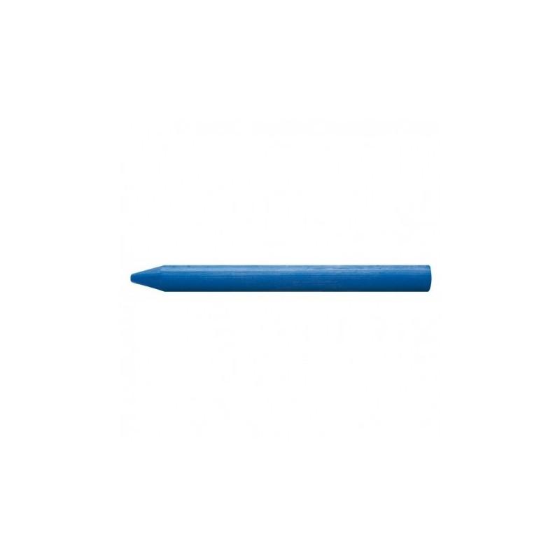 Boîte de 12 craies industrielles bleues Lyra 796 (43BL)