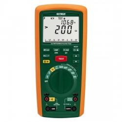 Testeur d'isolement / Multimètre digital Extech MG325