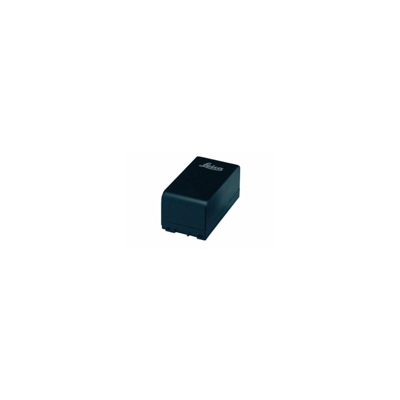 Batterie GEB121, NiMH, 6V/4.2Ah, rechargeable (pour TPS Builder)