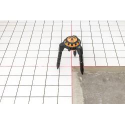 Laser à lignes GEOSPIDER