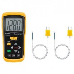 Thermomètre Type K -...