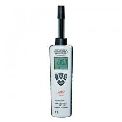 Thermomètre-Hygromètre FHT100