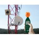 Mesure de Puissance des champs Electromagnétiques HF 8 G Hz