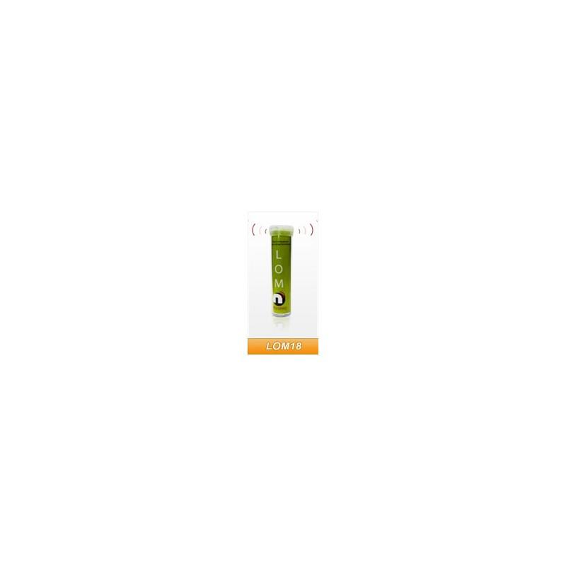 Kit d'évaluationData Logger LOM18 5 Mini-Loggers température