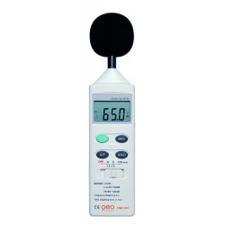 Sonomètre FSM130+