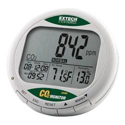Appareil de mesure de la teneur en CO2 (dioxyde de carbone) CO200
