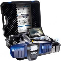 Caméra d'inspection Wöhler VIS350 Wöhler 30 m + L 200 Localisateur