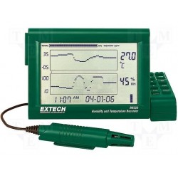 RH520 Enregistreur graphique d'humidité/température/pression RH520A-220