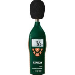 Sonomètre numérique type 2/35 à 130 dB REF 407732