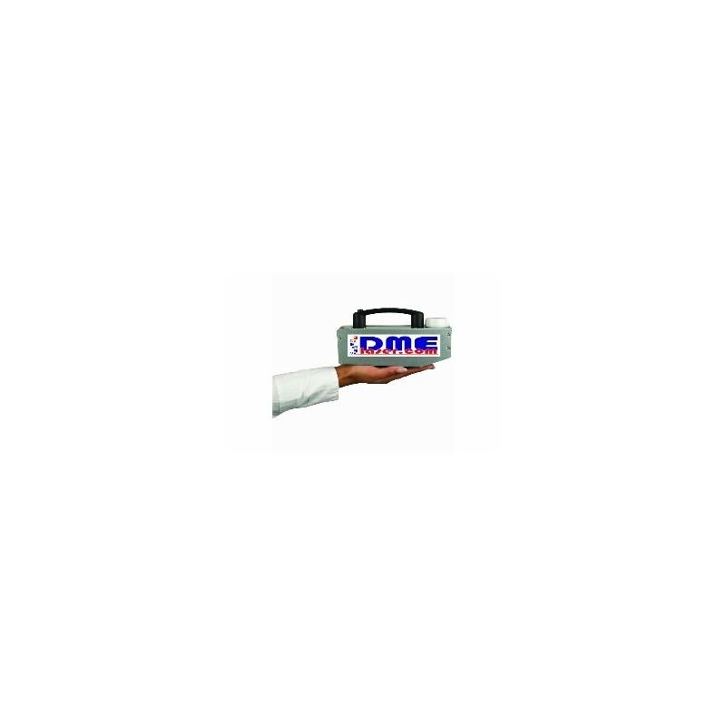Générateur de fumée portatif MicroRocket Kit Case
