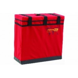 Sac de transport pour ventilateur BLOWER DOOR RETROTEC