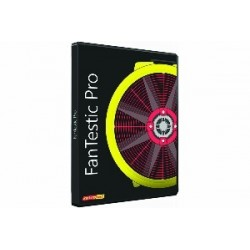 Logiciel FanTestic PRO - simple licence RETROTEC