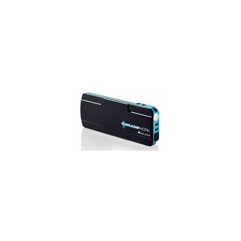 Booster démarrage ENERJUMP WORK – 18000mAh - Output:
