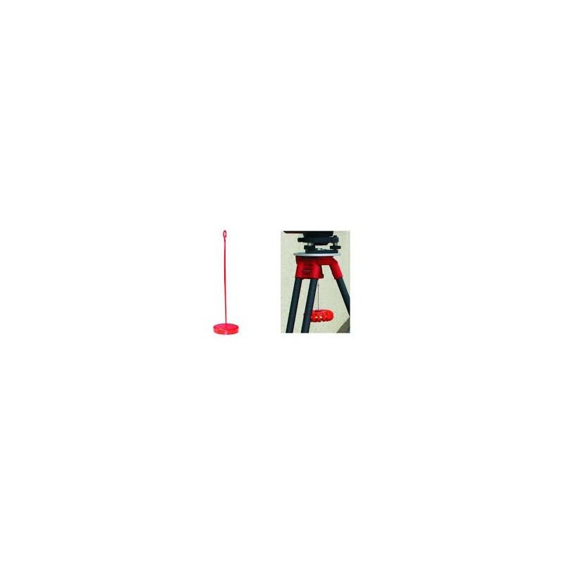 Fixation magnétique pour Warning LED 360° Nestle
