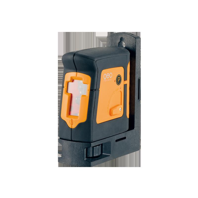 Laser FL40-Pocket II-HP Laser 2 lignes auto