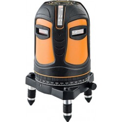 Laser FL70 Premium Liner Hz 360° + 4 verticales + FR55