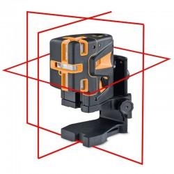 Laser 5 lignes + croix laser Geo5X-L360 HP