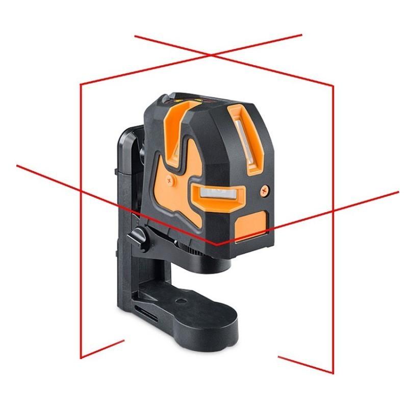 Laser à lignes et croix Geo3X HP