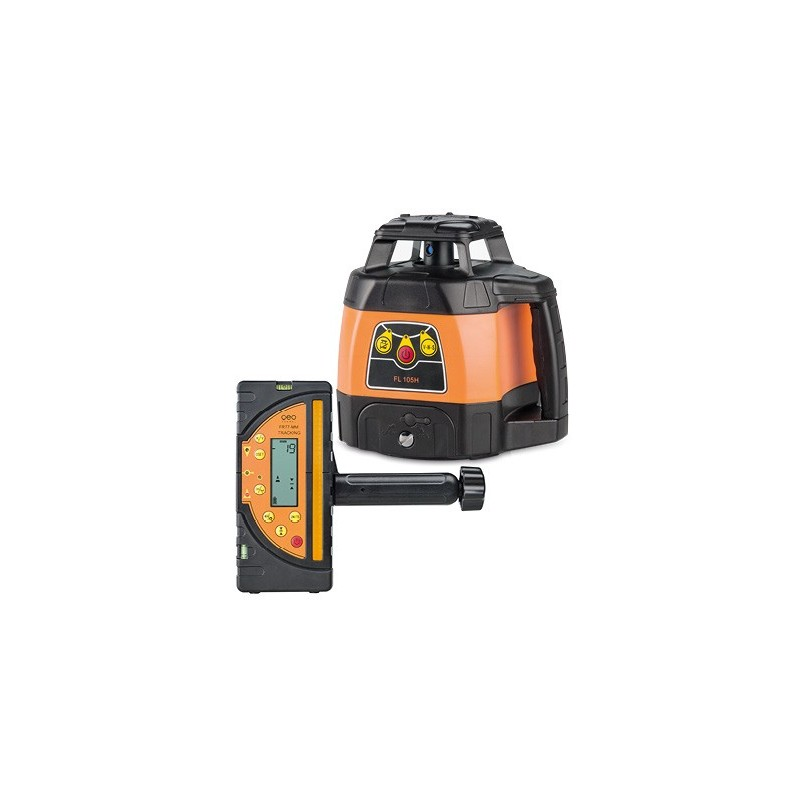 Laser Automatique FL105HA JUNIOR + FR77MM