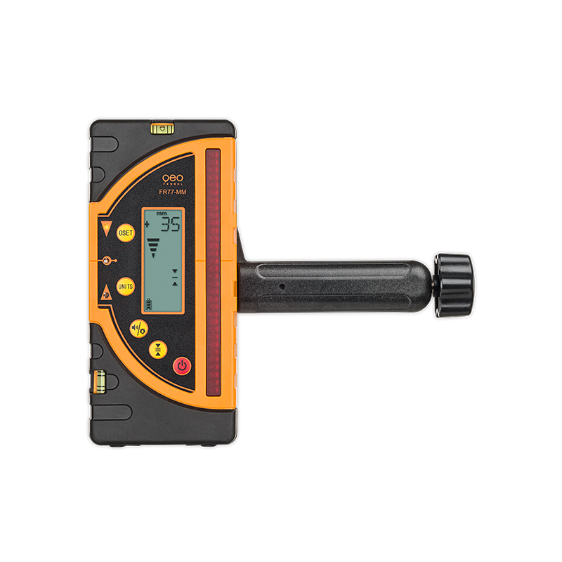 Laser Automatique FL105HA JUNIOR + FR77MM