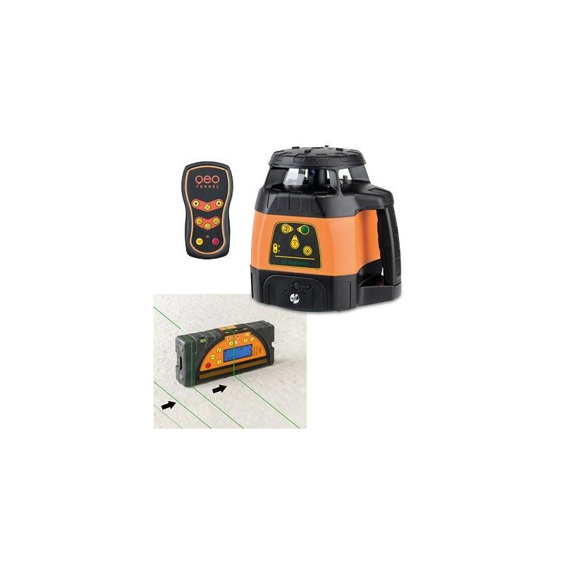 Laser FLG245HV-Green TRACKING