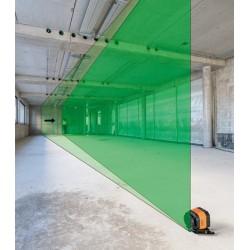Laser rotatif FLG245HV-Green TRACKING