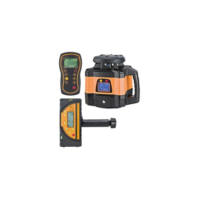 Laser double pente FL150H-G + FR77MM GEO-FENNEL