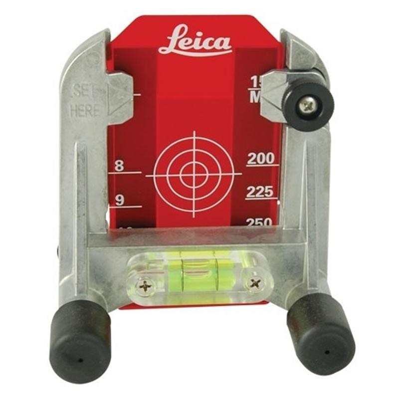 Cible pour Laser de canalisation PIPER100 - 200