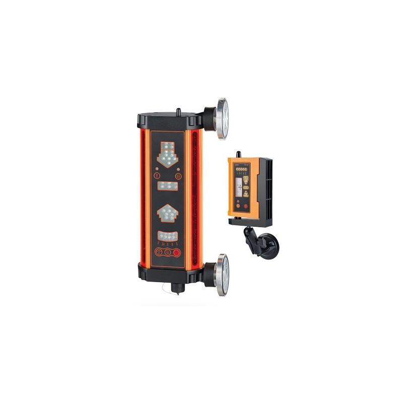 Détecteur FMR800-M/C pour guidage d'engin + FRD807 SET