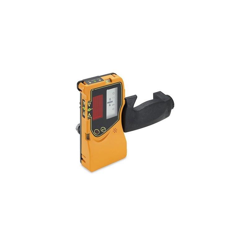 Détecteur pour laser à lignes rouge et vert FR55