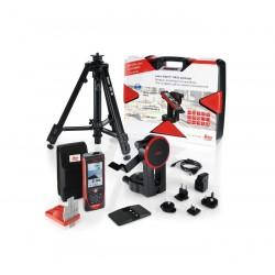 Leica DISTO™ S910 + coffre + FTA360-S + TRI70 + GZM3
