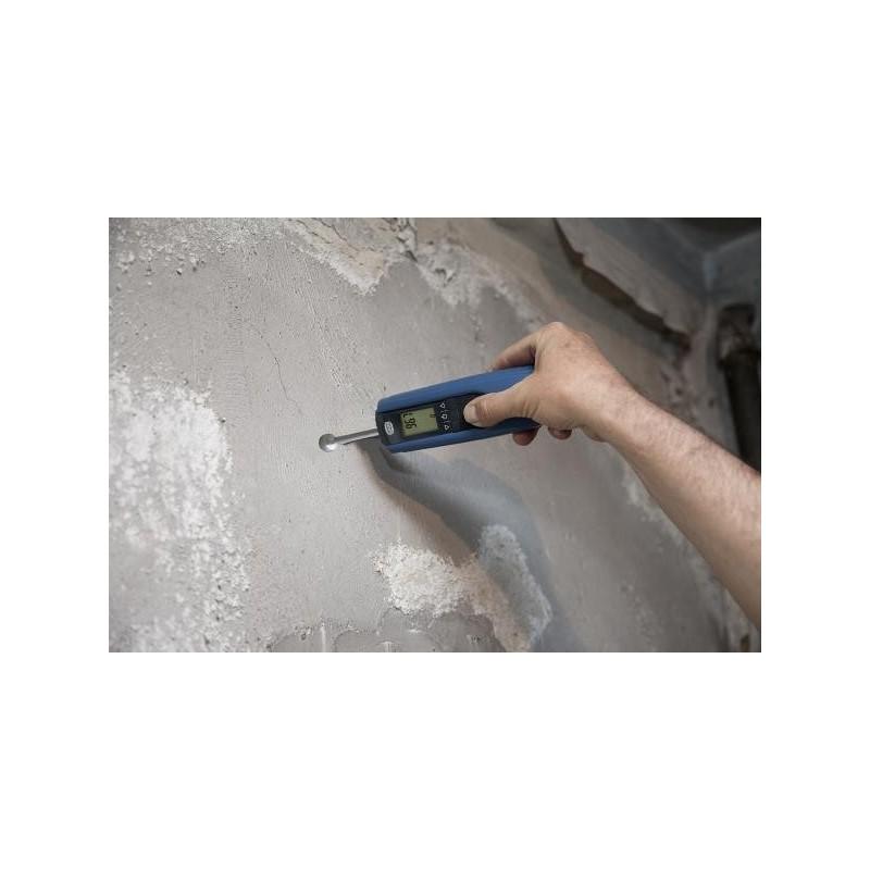 Gann Hydromette SERIE BLEU Compact B 2 / Humidité structurelle