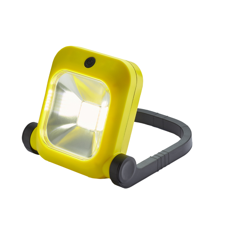 GALAXY 1000 RECHARGABLE LED WORK LIGHTS