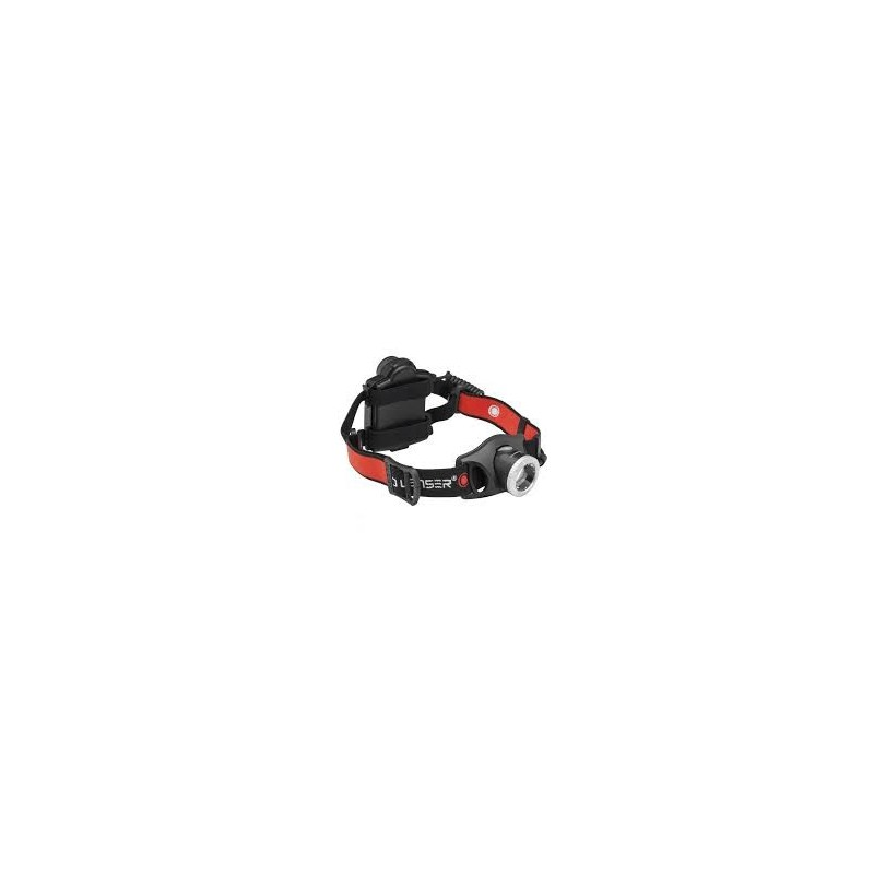 Lampe frontate LED LENSER® H7R.2 rechargeable