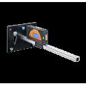 Fixation murale pour détecteur Laser FCA-E