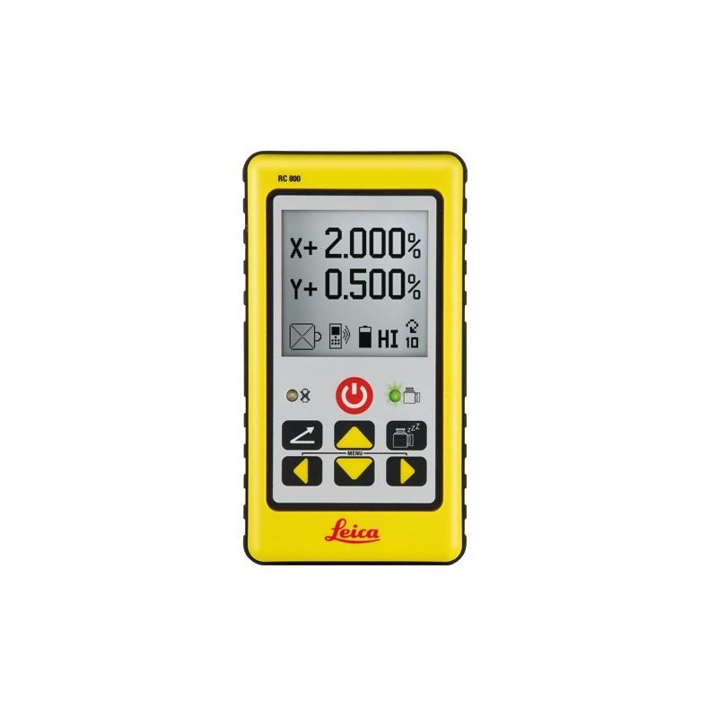 Télécommande RC800 pour Rugby 8XX