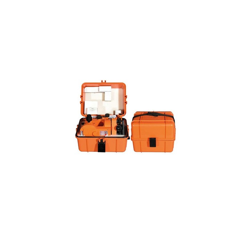 Théodolite optio mécanique MTX0 (FET500) 400 gon
