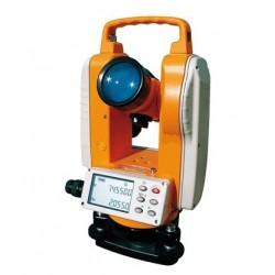 Théodolite électronique avec compensateur FET405K