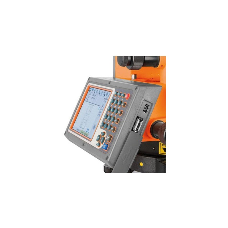 Station totale FTS 102 - Compact et robuste