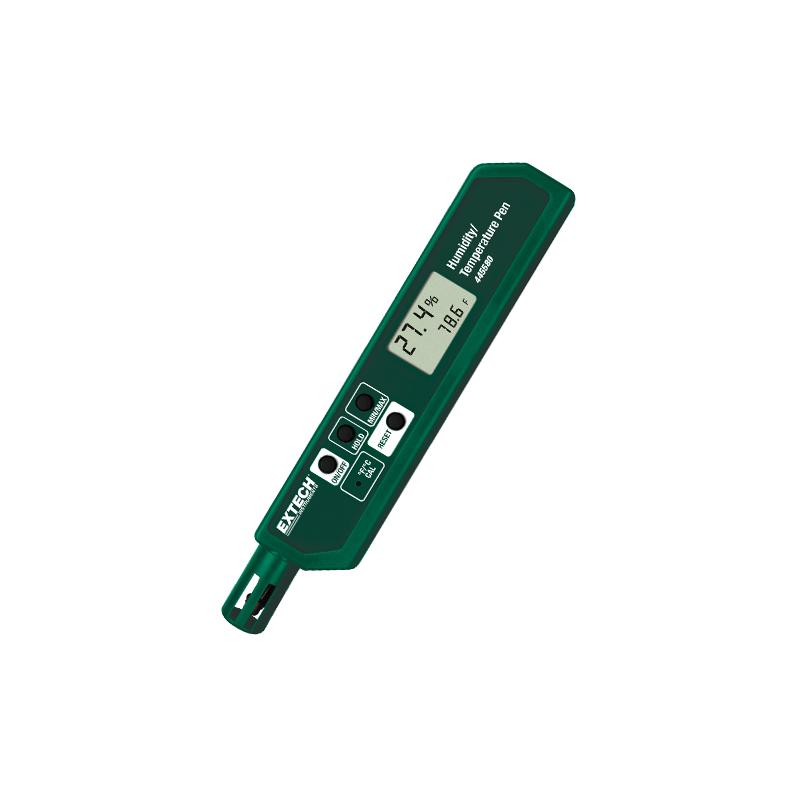 Thermomètre-Hygromètre de poche EXTECH 445580