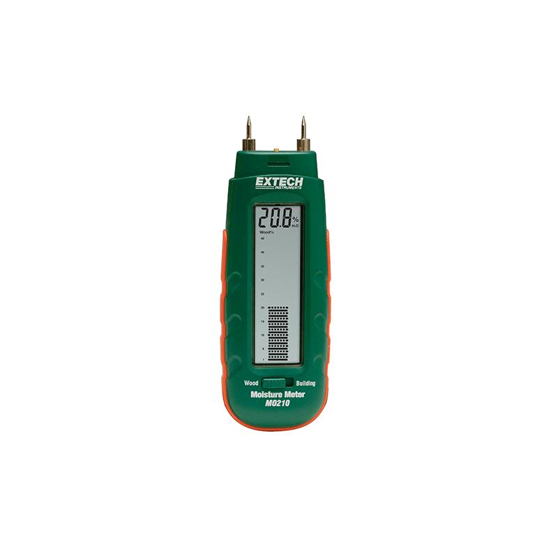 Détecteur d'humidité de poche EXTECH MO210