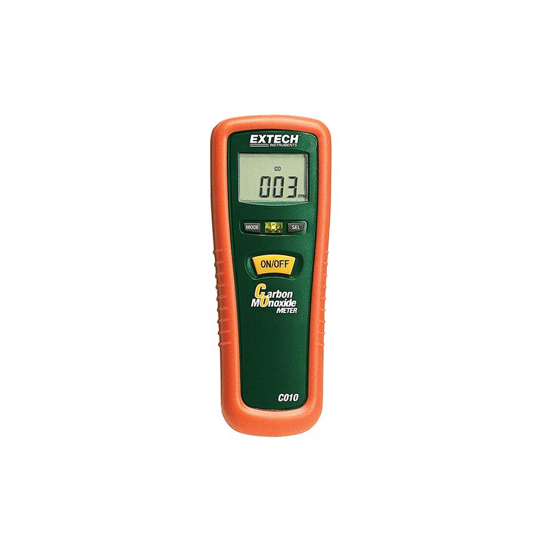 Appareil de mesure de la teneur en CO (monoxyde de carbone) CO10