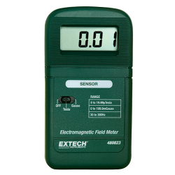 MAGNETOMETRE  EMF/ELF  480823